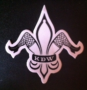"4"" DECAL"